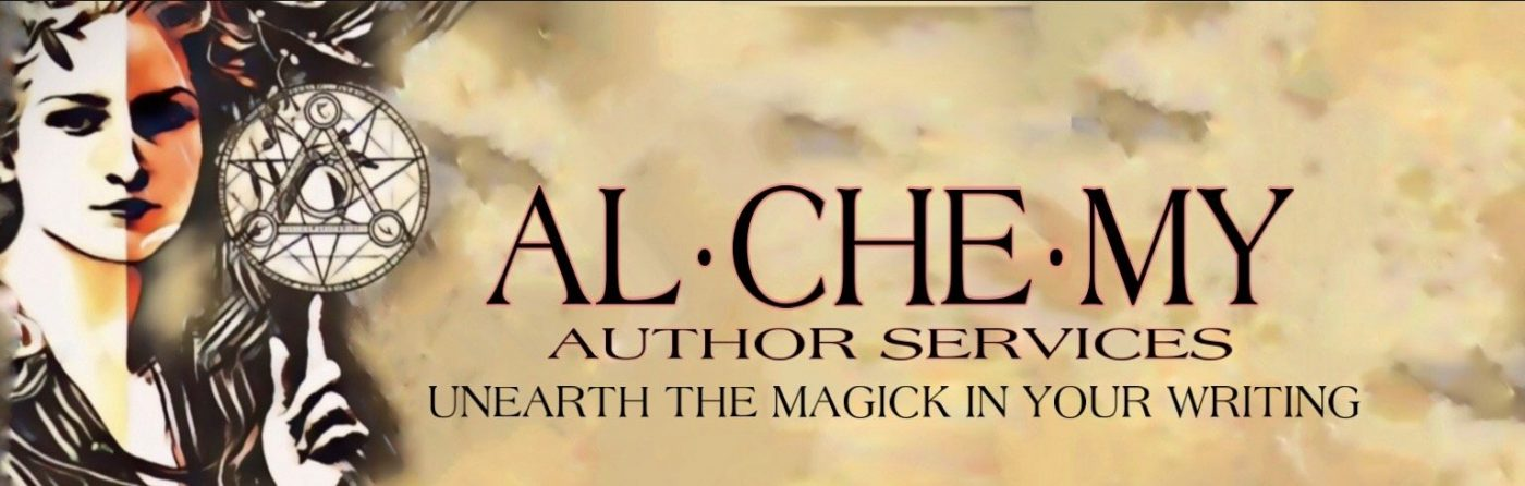 ☿ Al·che·my Author Services